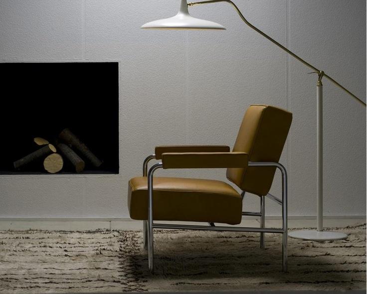 Design icons le corbusier - Fauteuils le corbusier ...