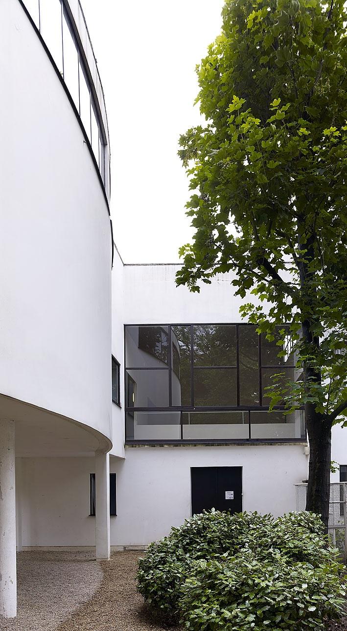 Design icons le corbusier - Villa la roche corbusier ...