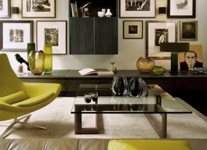 Color of the Month: Mustard