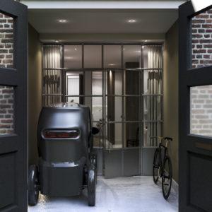 VKV Visuals Oude Looiersstraat 89 Amsterdam